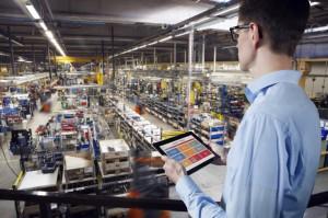 Flottenmanagement-System Toyota I_Site