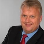 Bernd Bläsing, Geschäftsführer Vertrieb bei StaplerExpert