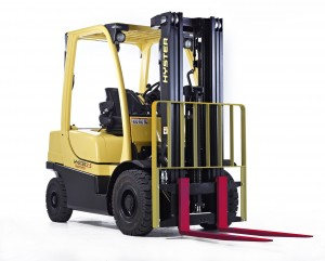 Foto Hyster Fortens H2.5FT Image 1