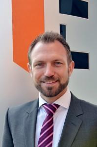 Marc Baumgartner ist neuer Geschäftsführer von STILL in der Schweiz.