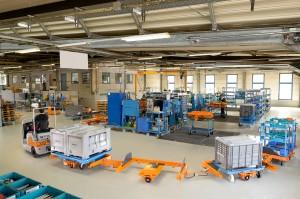 Bild 1_Effiziente Versorgungsträger für die intelligente Fabrik