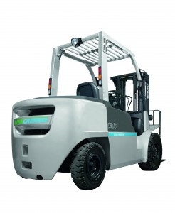 UniCarriers PM Advanced Turbo Diesel GX_Bild 2